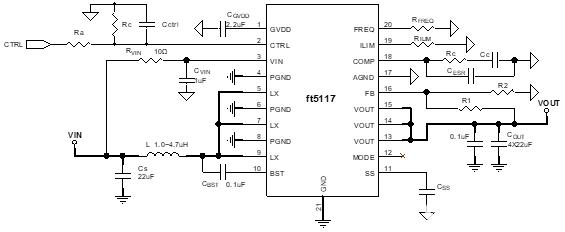 如何解决DCDC的EMI问题+替换61088