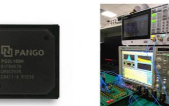 紫光推出Logos-2系列,采用28nm CMOS工藝制程