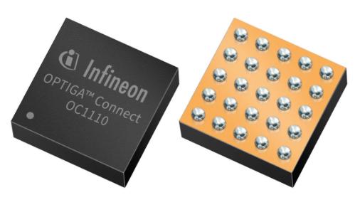 英飞凌发布OPTIGA™ Connect——面向移动消费终端的5G eSIM一站式解决方案