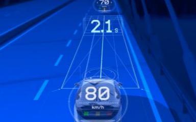 为助力自动驾驶发展,三菱电机推出新型激光雷达