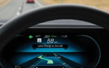 IIHS发布关于自动驾驶系统安全的提议