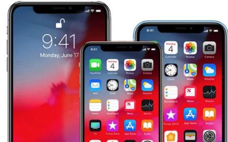 京東方(fang)與(yu)GIS合作開發OLED屏幕為隻(ping)果iPhone12供貨