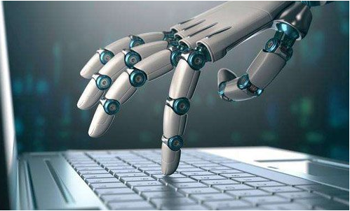 機器人自動撰寫文章被盜用 騰訊公司起訴