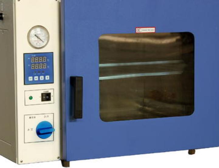 6020真空干燥箱的使用说明