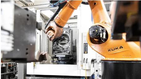 世界各國機器人的發展格局和趨勢分析