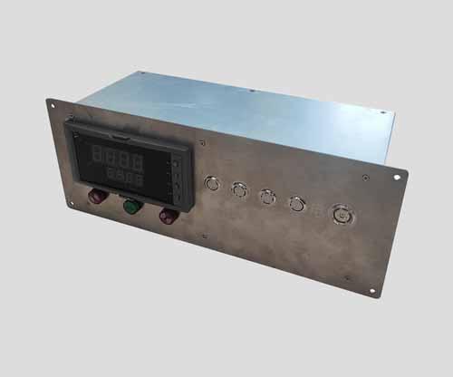 负压系统控制器的功能作用