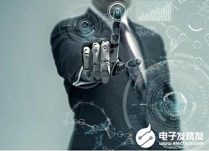 AI機器人堅守崗位 助力實現復工抗疫