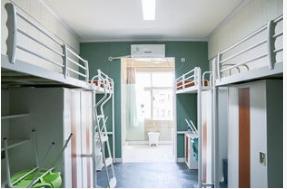 如何进行学生智慧公寓设计避免用电隐患