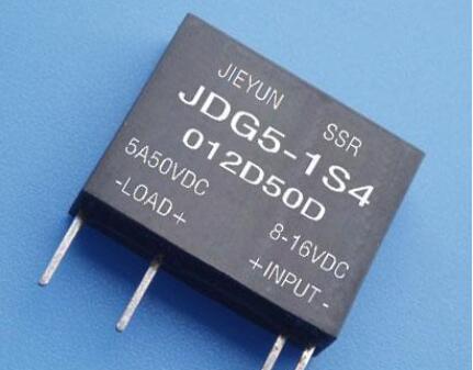 固態繼電器和中間繼電器的區別