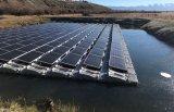 SECI宣布4兆瓦浮动式太阳能发电厂投标延期至2020年3月20日