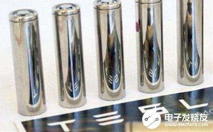 三代特斯拉不断变动电池方案 磷酸铁锂和三元电池持续升级