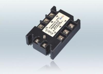 固態繼電器和固態調壓器的區別