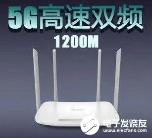 WiFi6的重点放在了5GHz频段 大大提升了用...