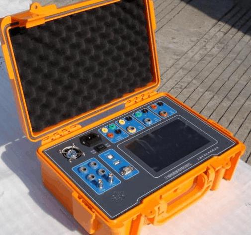 多功能三相电能表现场校验仪有哪些用途