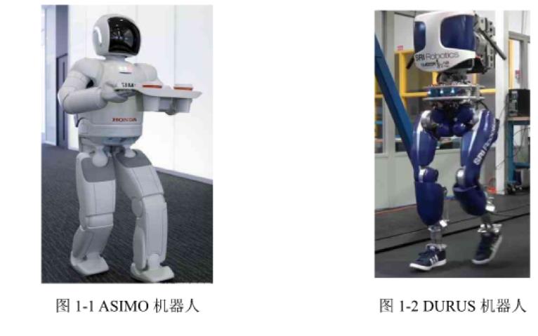如何設計液壓式雙足機器人運動數據可視化系統