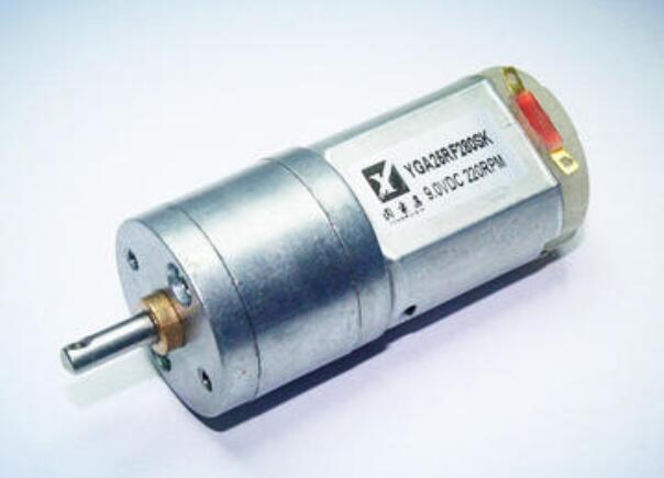 沟通电机与直流电机有什么区别
