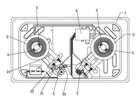 燃气灶电磁阀工作原理和分类