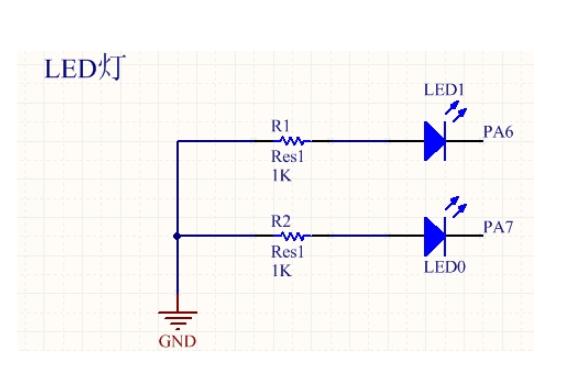 STM32实现PWM呼吸灯的程序合集免费下载