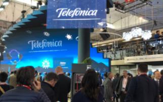 西班牙电信在多国进行4G和5G Open RAN...