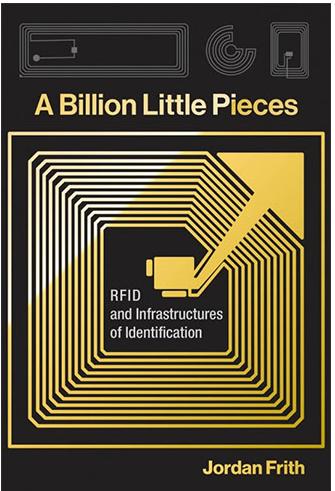 什么是RFID技术它的应用有哪些