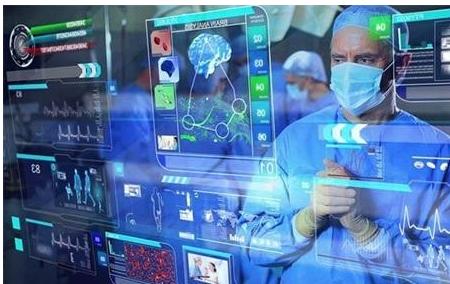 物联网在医疗信息管理方面的应用介绍