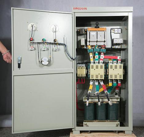 为什么要给电动机降压启动?