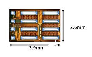 EPC推出ePower? 功率级集成电路系列 专为48V DC/DC转换而设计