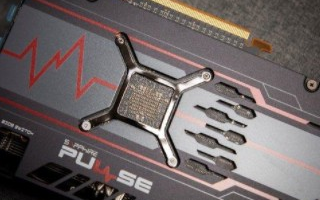 AMD RX 5600显卡搭载最新7nm RDNA架构,性能如何
