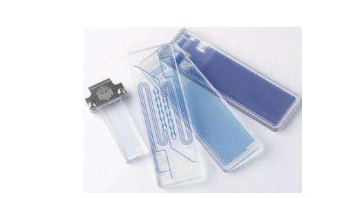 微流控芯片表面親水、疏水技術