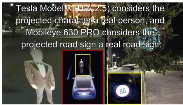 神经网络如何帮助汽车实现识别幻影物体