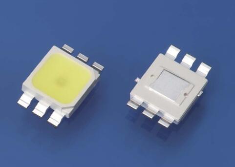 贴片led灯电压是多少伏_贴片led灯正负极区分
