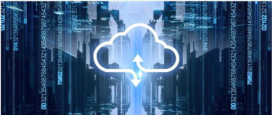 云网络和云计算有什么不一样的地方