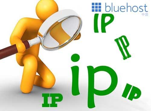 bluehost美国多IP站群服务器对SEO优化的几大好处