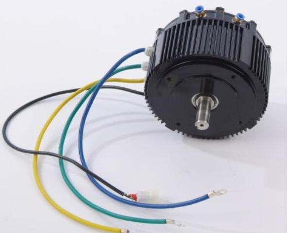 无刷电机故障原因及处理方法_无刷电机维修