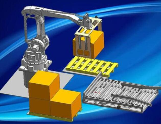 工業機器人的驅動系統包括哪些_工業機器人的優點和缺點