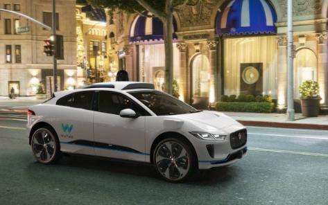Waymo公开无人驾驶汽车数据集