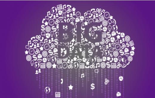 大数据拥抱云计算,让数据变得智能化