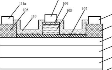 專利解密之三安光電氮化鎵場效應管制備方法