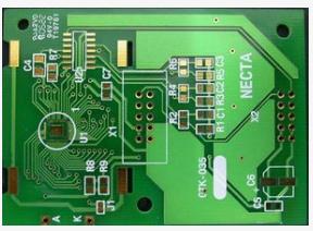 印刷线路板的制作工艺流程解析