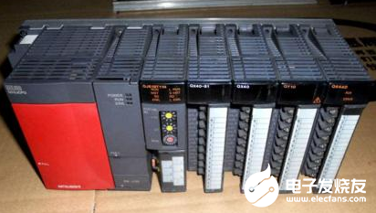 PLC替代传统继电器 在世界各地得到了广泛应用