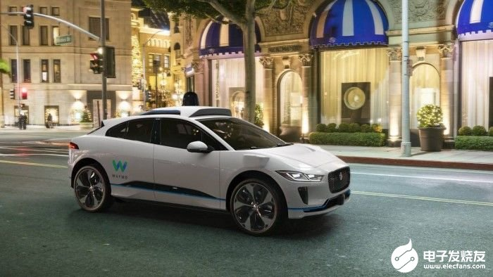 Waymo公开最新自动驾驶汽车数据集 并邀请相关...