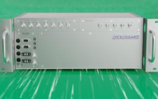 ADVA和NEC助于Viettel部署支持5G网络的Oscilloquartz计时解决方案
