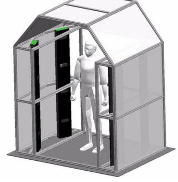 3D人体扫描仪的未来发展趋势如何