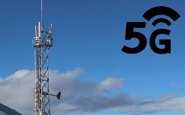 镇江计划今年底5G基站达6000个