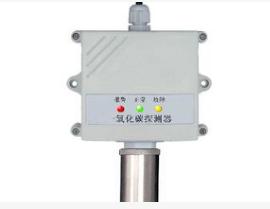 几种用于空气质量检测的传感器介绍