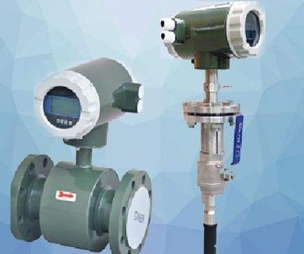 硫酸流量计的选用原则及安装