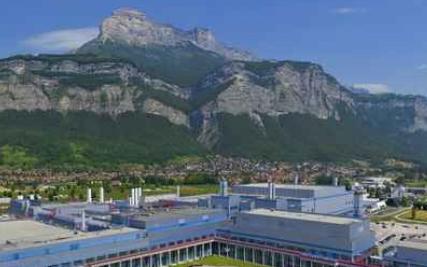 意法半导体(STMicro)同意法国工厂的临时减...