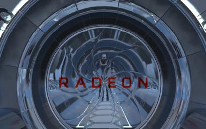 AMD首个RDNA 2 架构 GPU市场成为AI必争地