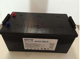 松下蓄电池容量的标识方法分享