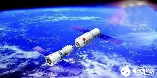 宏旺半导体助力北斗卫星导航终端产业 国内卫星导航...